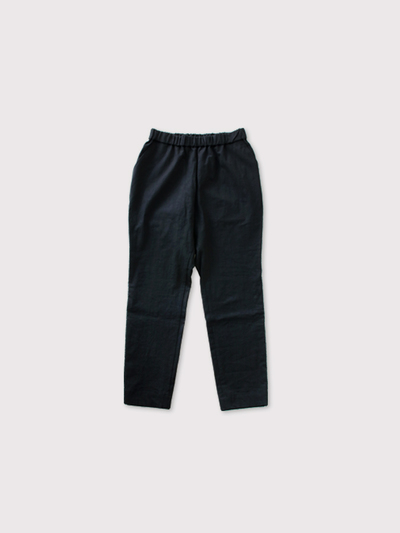 Simple easy tapered pants 2 1
