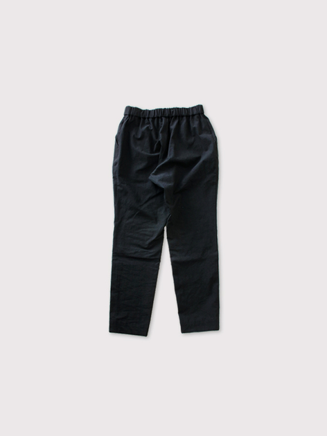 Simple easy tapered pants 2【SOLD】 3