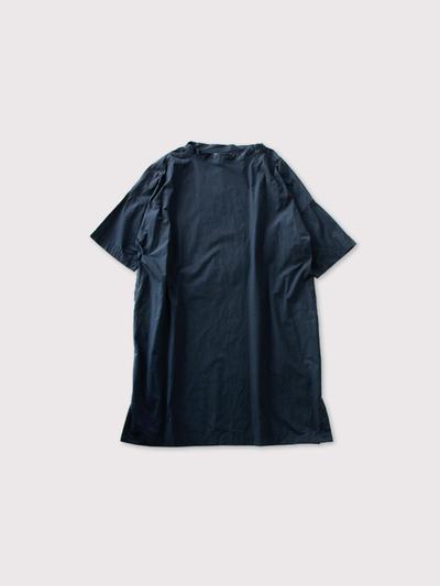 Stand collar box tunic【SOLD】 1