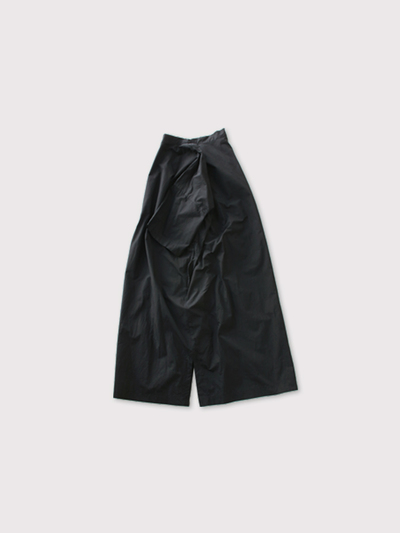 Stand collar box tunic【SOLD】 2