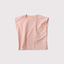 Two ply front nosleeve blouse【SOLD】 1