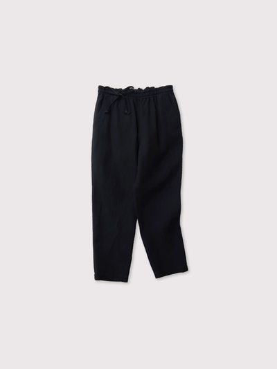 Tapered track pants【SOLD】 1