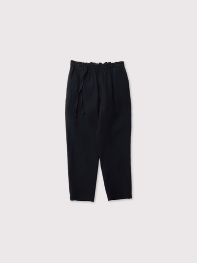 Tapered track pants【SOLD】 2