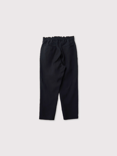 Tapered track pants【SOLD】 3