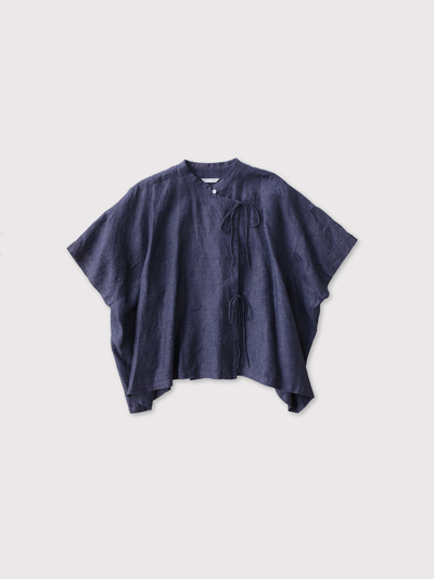 Overfront ethnic top【SOLD】 1