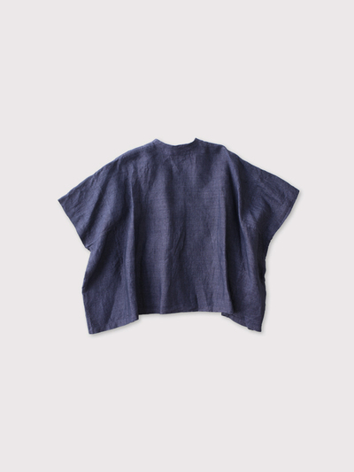 Overfront ethnic top【SOLD】 3