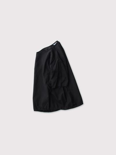 Ethnic big T-shirt H/S【SOLD】 2