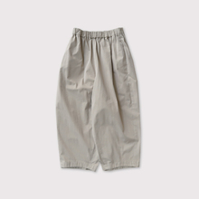 Bulky balloon pants【SOLD】