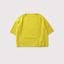 *Boat neck box shirt 1