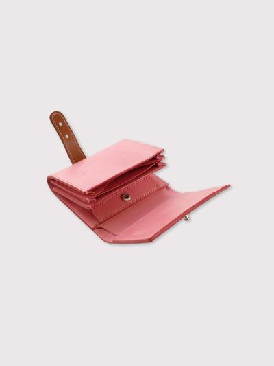 Jabara mini wallet【SOLD】 3