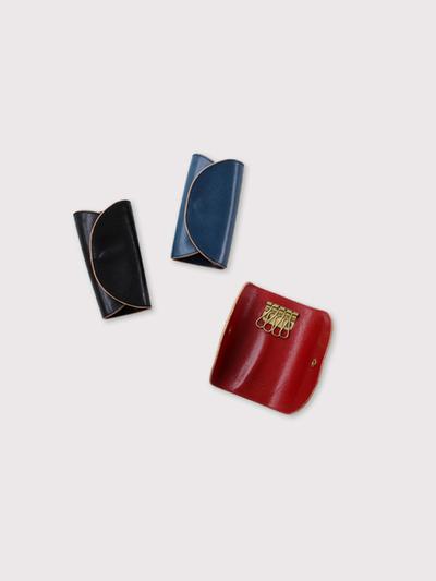 Stitch key case【SOLD】 1