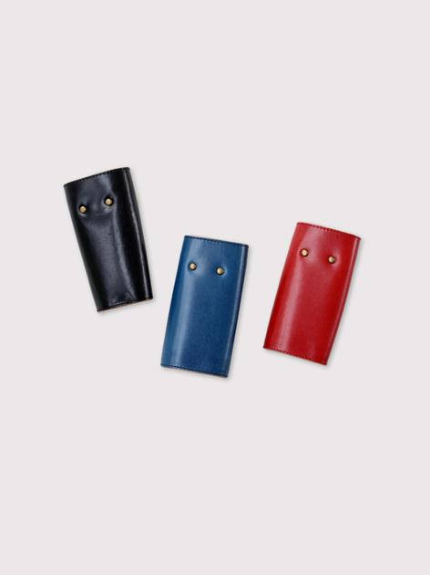 Stitch key case【SOLD】 3