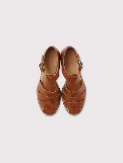 *Gurkha sandal【SOLD】 1