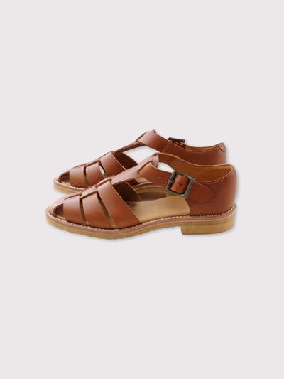 *Gurkha sandal【SOLD】 2