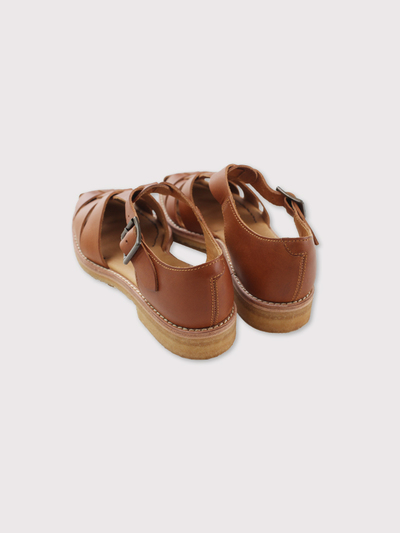 *Gurkha sandal【SOLD】 3