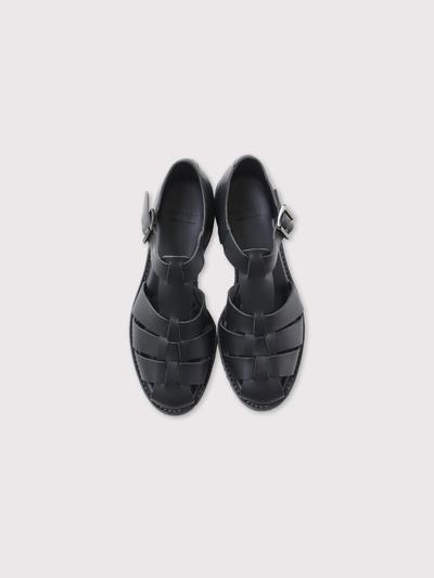 *Gurkha sandal 1