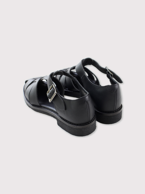 *Gurkha sandal 3