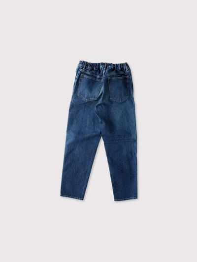 Back gum 5 pocket pants【SOLD】 3