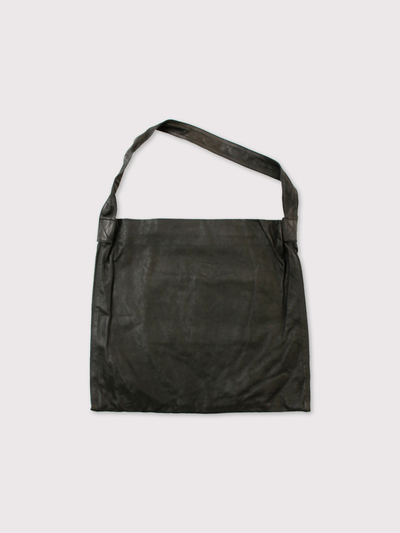 Original tote L long~leather 1