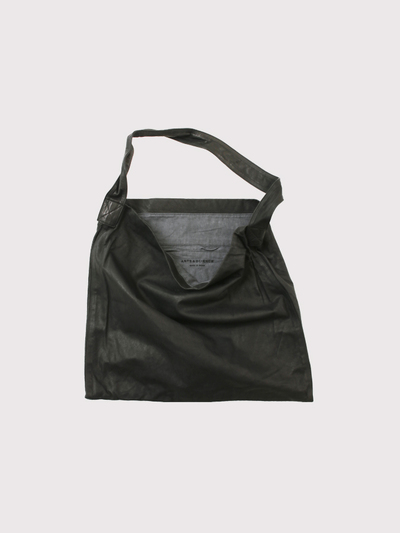 Original tote L long~leather 2