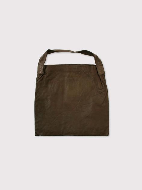 Original tote M~leather【SOLD】 4