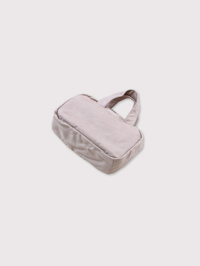 Square boston bag S【SOLD】 4