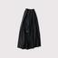 Tuck combi slip-on  dress 2