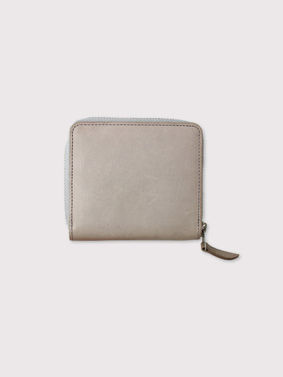 【※】Mini zipper wallet 1
