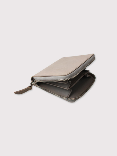 【※】Mini zipper wallet 3