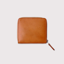【※】Mini zipper wallet