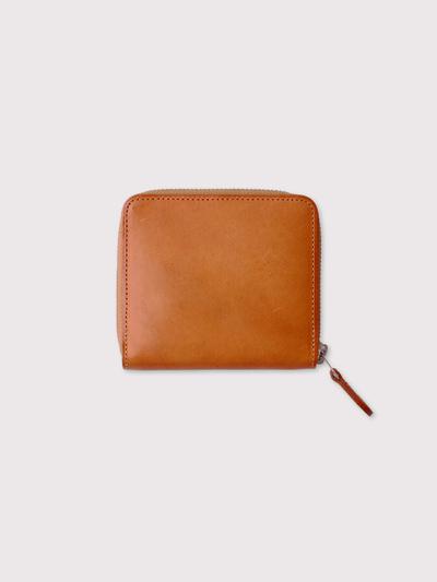 【※】Mini zipper wallet 1