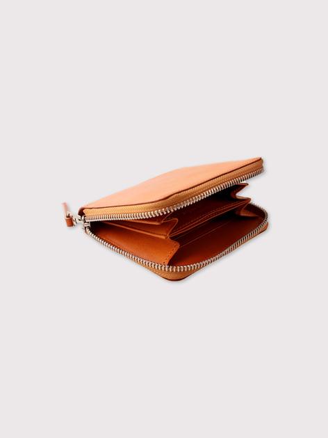【※】Mini zipper wallet 2