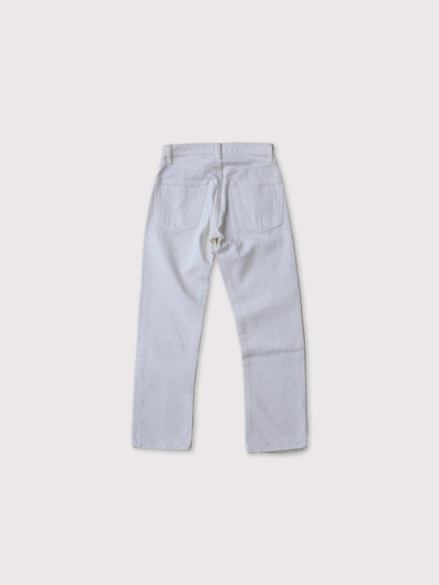 【※】s.p 5pocket pants 2