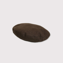 Simple beret【SOLD】