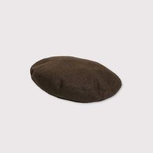 【※】Simple beret