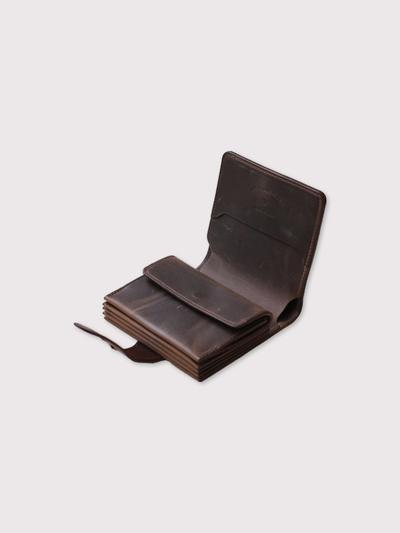 Jabara short wallet【SOLD】 3