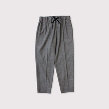 Drawstring bulky pants 2【SOLD】