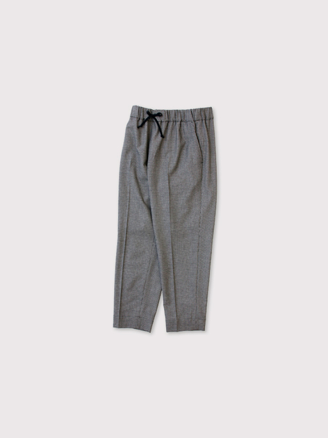 Drawstring bulky pants 2【SOLD】 2