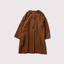 Raglan balloon coat 1