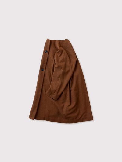 Raglan balloon coat【SOLD】 2