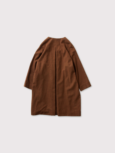 Raglan balloon coat【SOLD】 3
