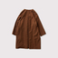 Raglan balloon coat 3
