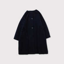 Raglan balloon coat【SOLD】