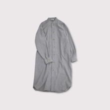 Bulky shirt coat【SOLD】