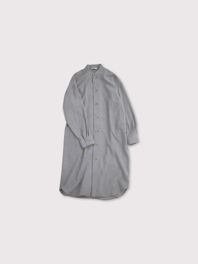 Bulky shirt coat【SOLD】 1