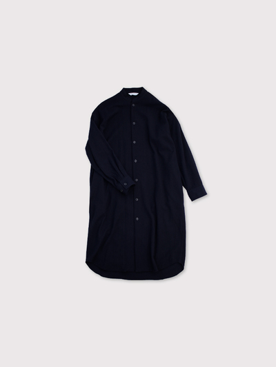 Bulky shirt coat【SOLD】 1