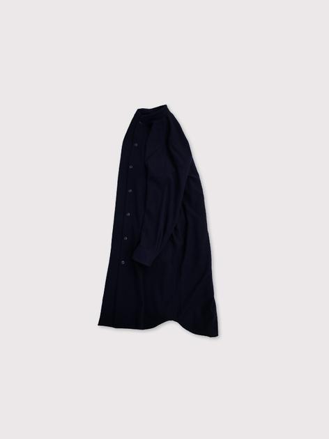 Bulky shirt coat【SOLD】 2