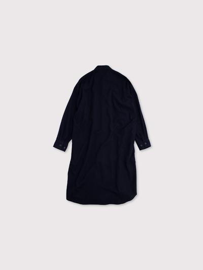 Bulky shirt coat【SOLD】 3