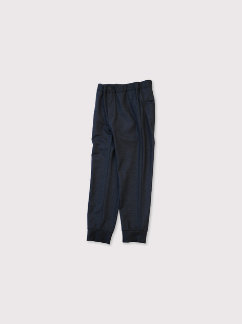 Woven sweat pants【SOLD】 2
