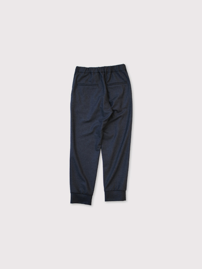 Woven sweat pants【SOLD】 3